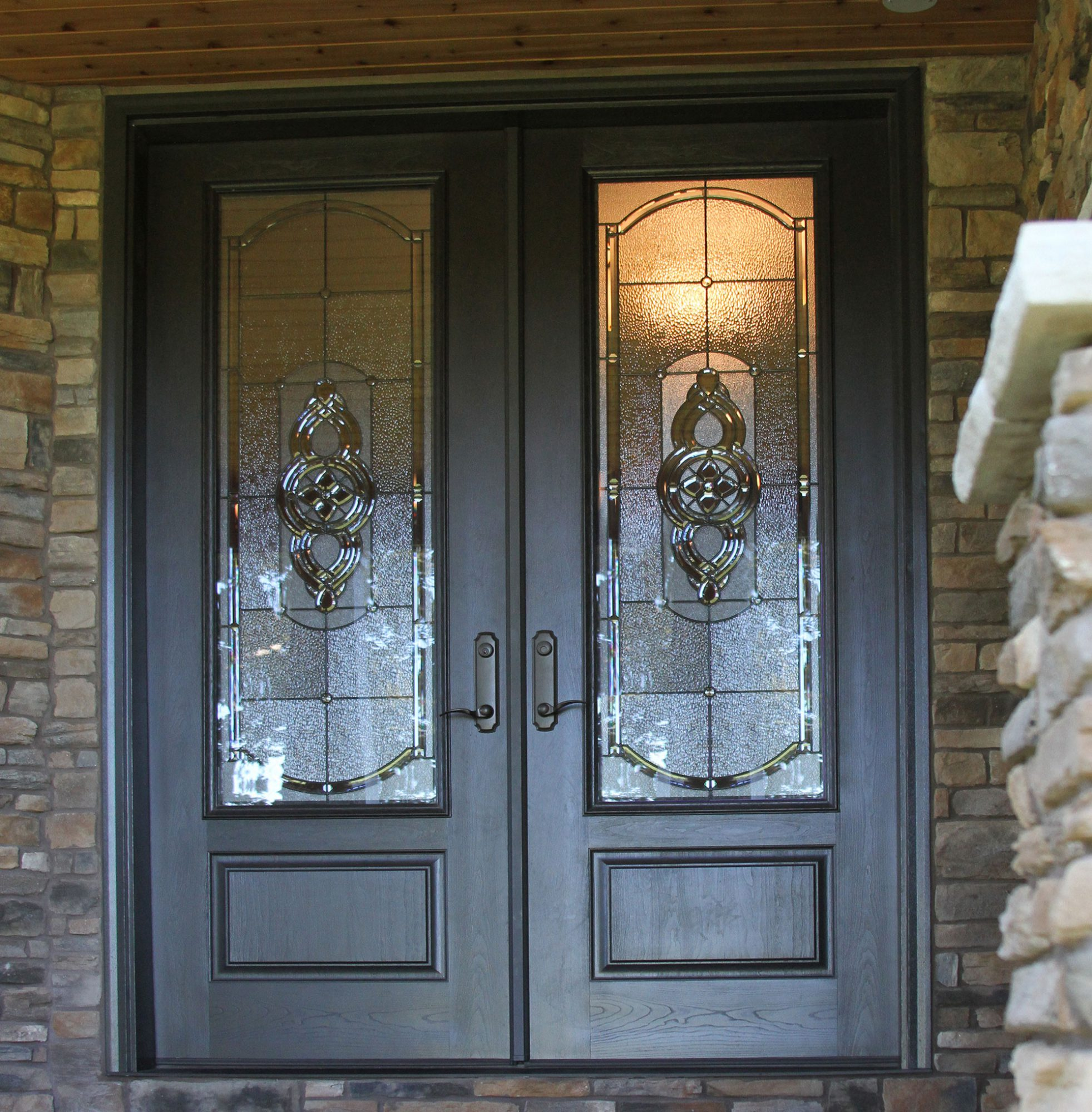 double entry doors knoxville tn image