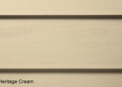 Heritage Cream