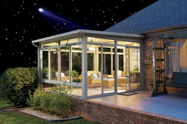 crs exteriors sunroom styles knoxville and chattanooga