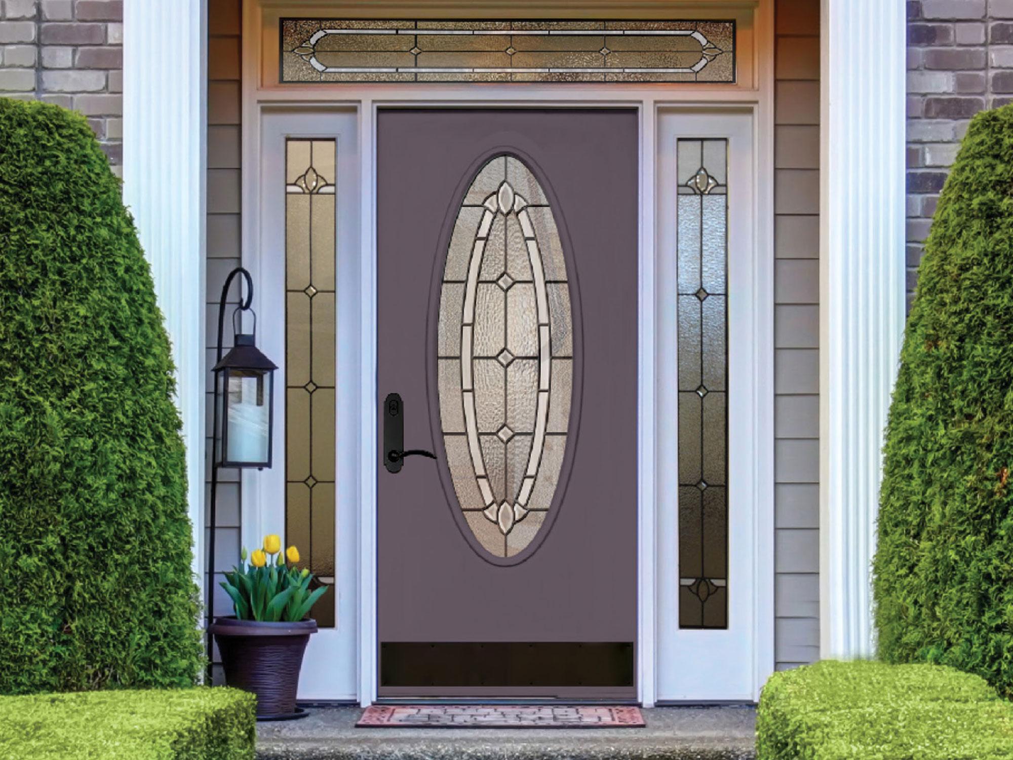 custom doors knoxville tn