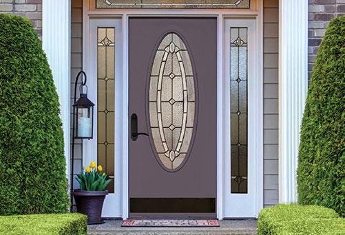 crs exteriors doors